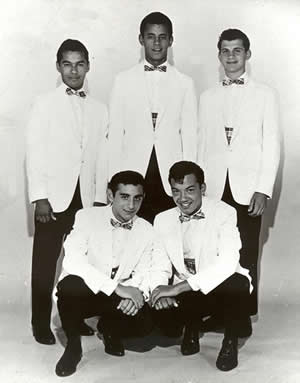 The Arrogants (1960s)